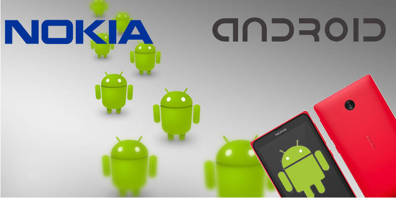 Nokia's Stunt with Android comes to an End