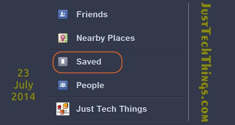 facebook introduces save button