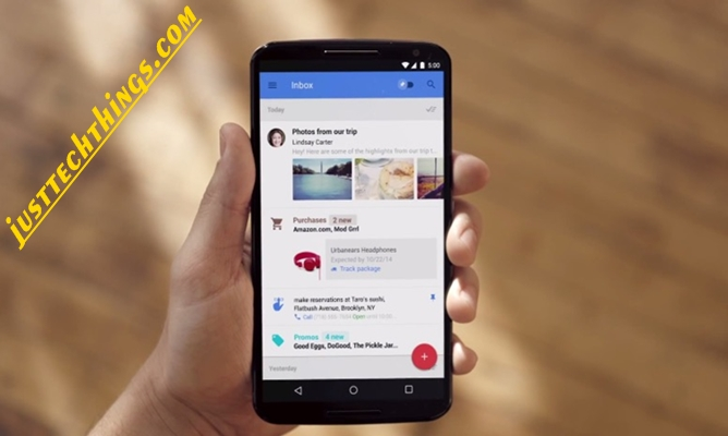 Google Inbox - A Leap Forward For E- Mailing