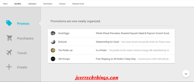 inboxbundles