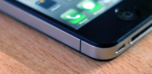 How To Fix iPhone 4 Signal Issues