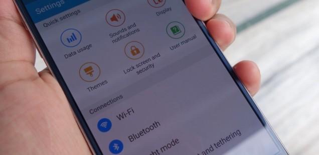 Wi-Fi Problems on Galaxy S6
