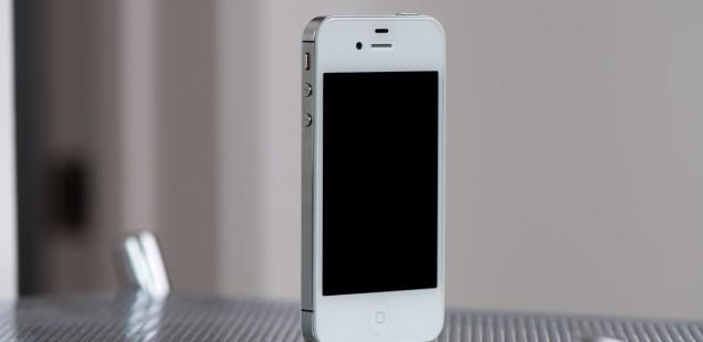 iPhone 4s Random Reboots