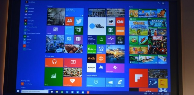 Windows 10 launch day and more - not what you expected