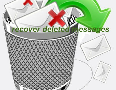 Tips to recover the deleted text messages | Motorola Droid Mini