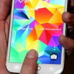 Fingerprint scanner bug on Samsung Galaxy S5 and how to troubleshoot!